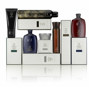 Oribe Products at Allure Salon